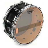 Evans Level 360 Hazy 300 Medium Snare Side Drumhead