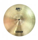 "14"" Sabian SR2 Medium Cymbal, 1202 Grams"