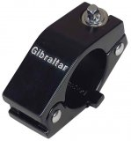 Gibraltar Hinged Memory Lock For Rack Mounts, Drum Key Adjustable, SC-GRSHKML