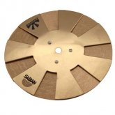 Effect Series Drumset Cymbals