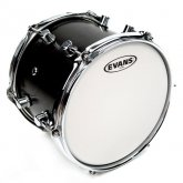 Evans Level 360 Coated G12 Tom And Snare Drumheads