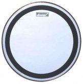 Aquarian Performance II Clear Tom And Bass Drum Drumheads