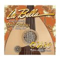 La Bella Oud String Set, Turkish