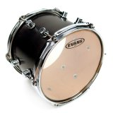 "6"" Evans Non-Level 360 Clear G14 Single Ply Tom Drum Batter Side Drumhead, TT06G14_old"