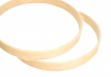 "dFd Special: Set of 22"" Unfinished Maple Bass Drum Hoops"