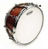 Evan Orchestral Coated Snare Batter Drumhead