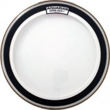 "28"" Super-Kick II Two Ply Bass Drumhead By Aquarian"