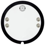 "Big Fat Snare Drum 14"" Snare-Bourine Snare Head Dampener"