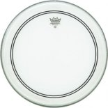 "22"" Remo Clear Powerstroke 3 Bass Drum Head With 2.5"" Falam"