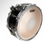Evans Level 360 Snare Drum Batter Side Drumheads
