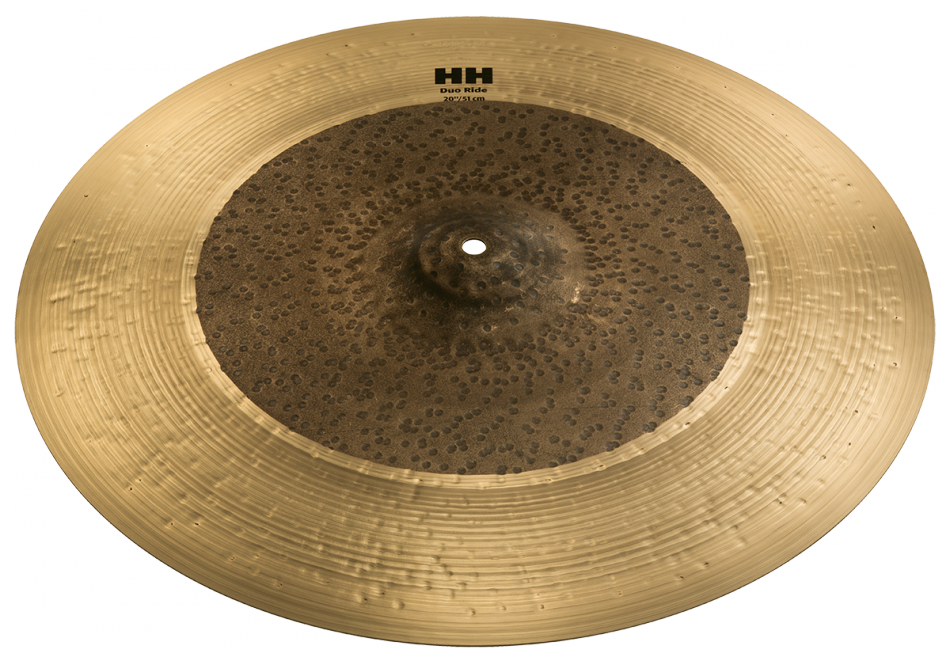 HH Series Ride Cymbals
