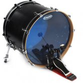 Evans Hydraulic Series Batter Side Bass Drumheads