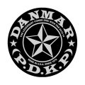 Danmar 210 Power Disc Kick Pad Star