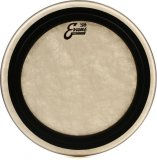 "16"" Evans EMAD Calftone Tom Drum Drumhead, TT16EMADCT"