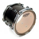 Evans Level 360 Clear EC Resonant Tom Drumheads
