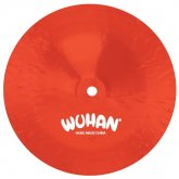 Wuhan Red Cymbals
