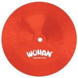 "Blemished 16"" Wuhan Red China Cymbals"