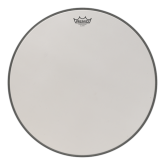 Remo Suede Powerstroke 3 Bass Drum Drumheads