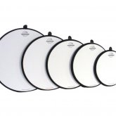 Aquarian Super Pad Drum Mutes And Practice Pads