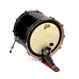 "24"" Evans EMAD Calftone Batter Side Bass Drum Drumhead, BD24EMADCT"
