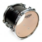Evans Level 360 Clear G1 Tom Drum Drumheads