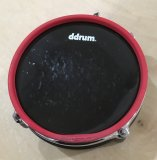"Used Ddrum DD5 8"" Pad, DD5DP8"