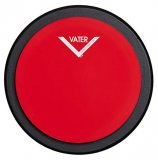 Vater VCB6S Chop Builder Single-Sided Soft Practice Drum Pad