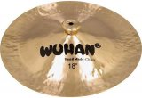"16"" Wuhan Bronze China Cymbal, WU104-16"