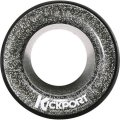 KickPort2 Bass Drum Head Sonic Enhancing Port Insert, Granite