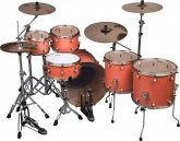 ddrum Paladin Maple Kits