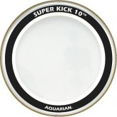 Aquarian Super-Kick 10 Bass Drum Drumhead