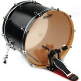 Evans Genera G1 And G2 Batter Side Bass Drumheads