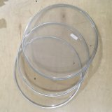 Pack Of Three, 14 Inch dFd Clear Single Ply Drumheads