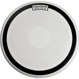 "28"" Super-Kick III Single Ply Bass Drumhead With Power Dot By Aquarian"