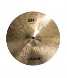 "15"" Sabian SR2 Medium Cymbal, 1098 Grams"