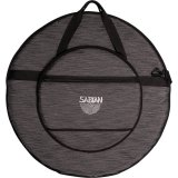 Sabian Classic 24 Inch Heathered Black Cymbal Bag