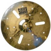 Wuhan Linear Smash Effects Cymbals