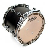 Evans Level 360 Clear EC2S SST Tom Drum Drumheads