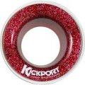 KickPort2 Bass Drum Head Sonic Enhancing Port Insert, Candy
