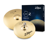 Zildjian Planet Z Launch Cymbal Pack, ZP1316