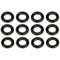 Pearl Rubber O-Ring For Bass Drum Tension Rods, NP104/12
