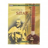 Sitar Instruction