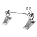 Trick Pro1V2 Double Bass Drum Pedal, Machined Aluminum