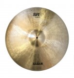 "22"" Sabian SR2 Medium Cymbal, 2858 Grams"