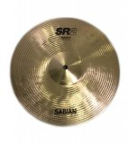 "13"" Sabian SR2 Heavy Hi-Hat Bottom Cymbal, 1279 Grams"