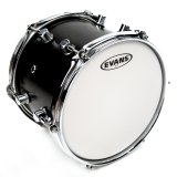 "6"" Evans Non-Level 360 Coated G14 Single Ply Tom Drum"