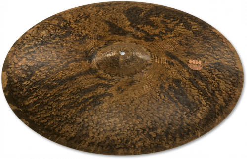 "24"" Sabian HH Remastered Hand-Hammered King Ride Cymbal, 12480K"